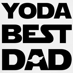 YODA BEST DAD IN WHOLE THE UNIVERSE Sportswear - Trucker Cap