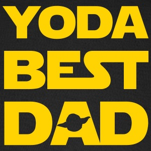 YODA BEST DAD IN WHOLE THE UNIVERSE Sportswear - Baseball Cap