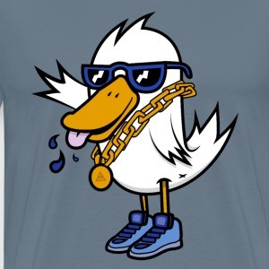 Cool Duck - Men's Premium T-Shirt