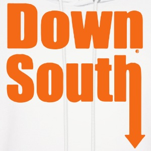 DOWN SOUTH Hoodies - Men's Hoodie