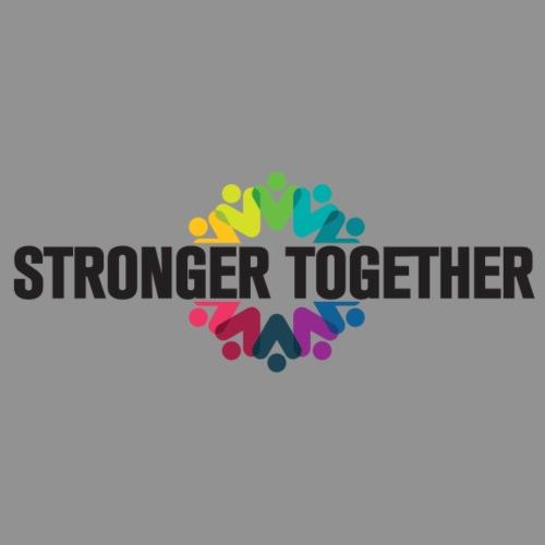 StrongerTogether