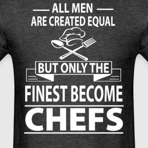Chef - Men's T-Shirt