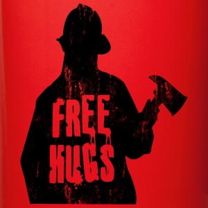 FREE HUGS - Full Color Mug
