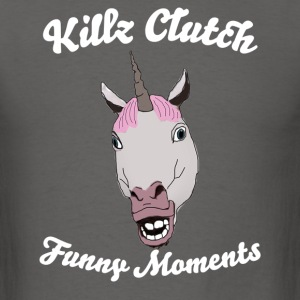 Killz Clutch - Unicorn Men's T-Shirt - Men's T-Shirt