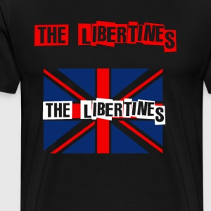 The Libertines - Men's Premium T-Shirt