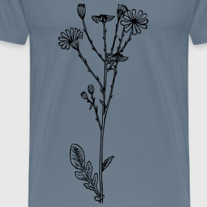 Ragwort - Men's Premium T-Shirt