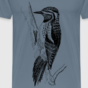 Sapsucker - Men's Premium T-Shirt