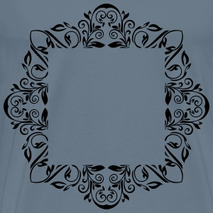 Mirror, Mirror On the Wall - Men's Premium T-Shirt