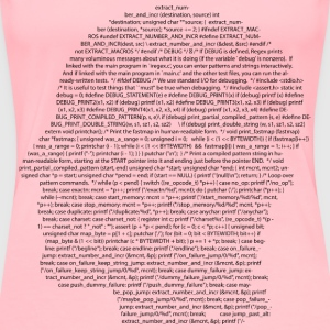 Code Head Text - Women's Premium T-Shirt