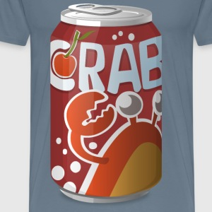 Crab Cola - Men's Premium T-Shirt