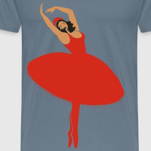 Dancer 145 - Men's Premium T-Shirt