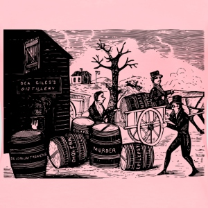 Deadly rum - Women's Premium T-Shirt