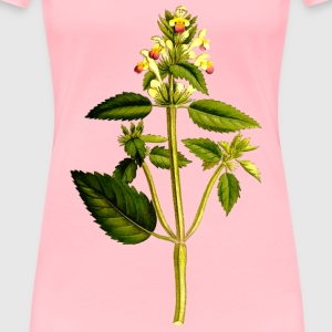 Hempnettle - Women's Premium T-Shirt