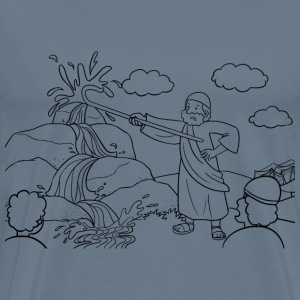 13 Numbers 20:113 03 - Men's Premium T-Shirt