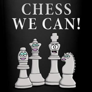 chess_we_can_04_2017_c Mugs & Drinkware - Full Color Mug