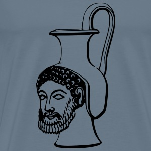Jug head 2 - Men's Premium T-Shirt