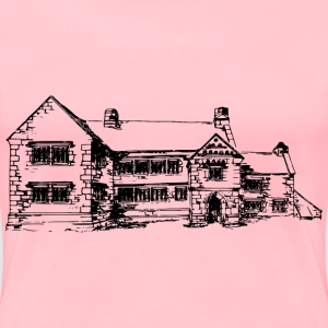 House 6 - Women's Premium T-Shirt