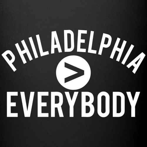 Philadelphia  Everybody