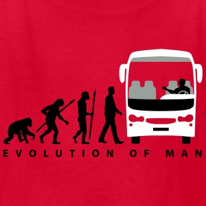 evolution_busfahrer_122013_b_3c Kids' Shirts - Kids' T-Shirt