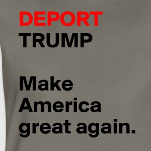 DEPORT-TRUMP-Make - Women's Premium T-Shirt