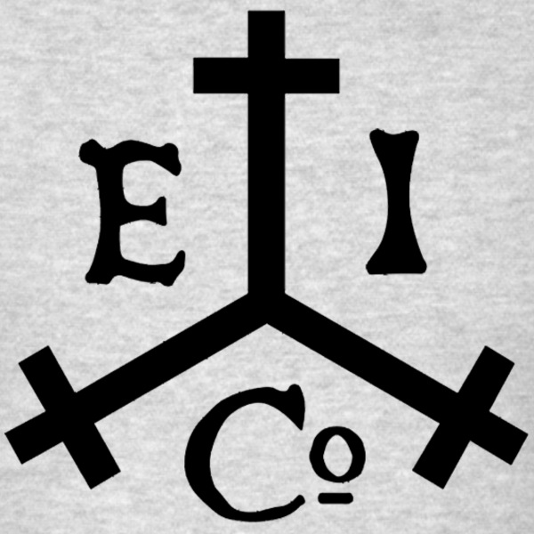 East India Company Logo - Taboo T-Shirts - Men's T-Shirt