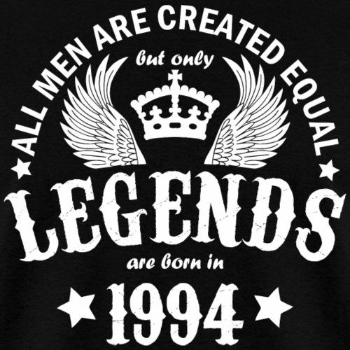 Legends are Born in 1994