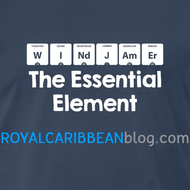 Essential Element Men's Shirt