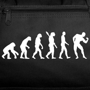 Evolution Bodybuilding Bags  - Duffel Bag