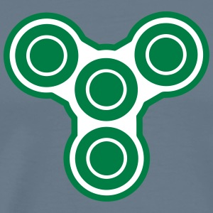 Spinner T-Shirts - Men's Premium T-Shirt