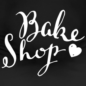 Bake Shop - Women's Maternity T-Shirt