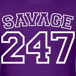Savage 247 jersey shirt - Men's T-Shirt