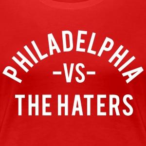 Philadelphia vs. the Haters