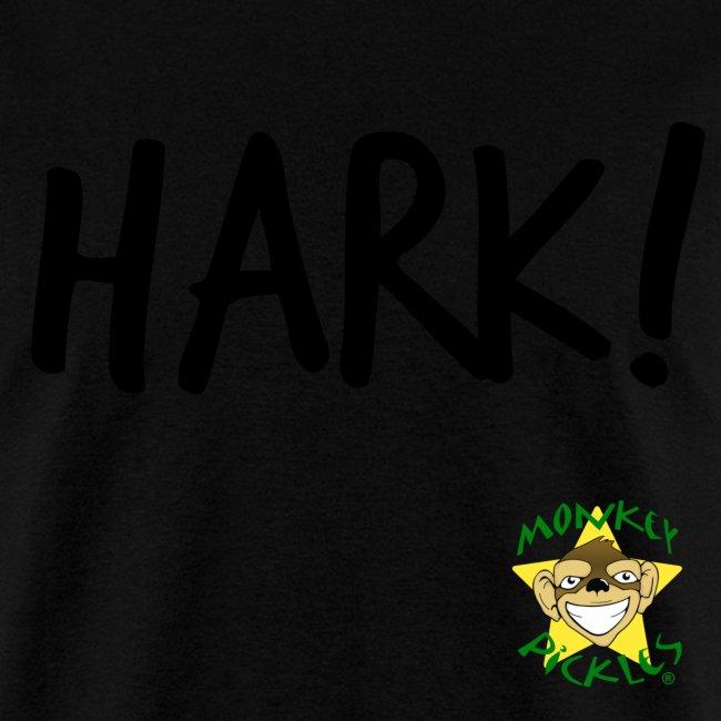 Monkey Pickles T-Shirt - Hark!