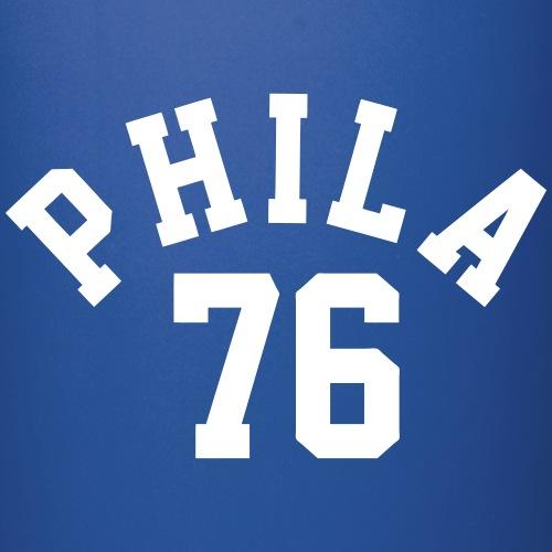 Phila 76