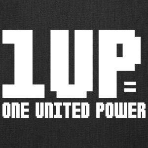 1UP | One United Power Bags & backpacks - Tote Bag