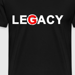 legacy_baseball_ - Men's Premium T-Shirt