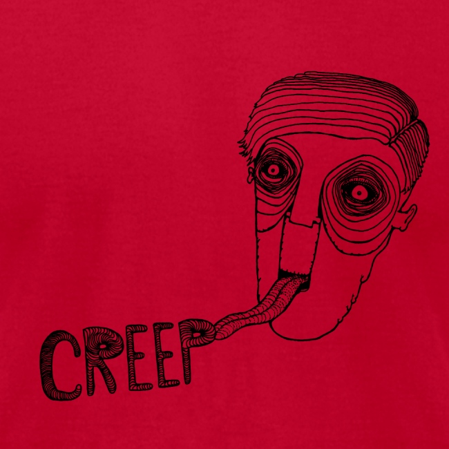 CREEP TWO