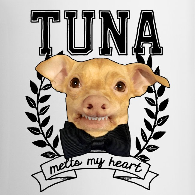 NEW! Tuna Crest Mug