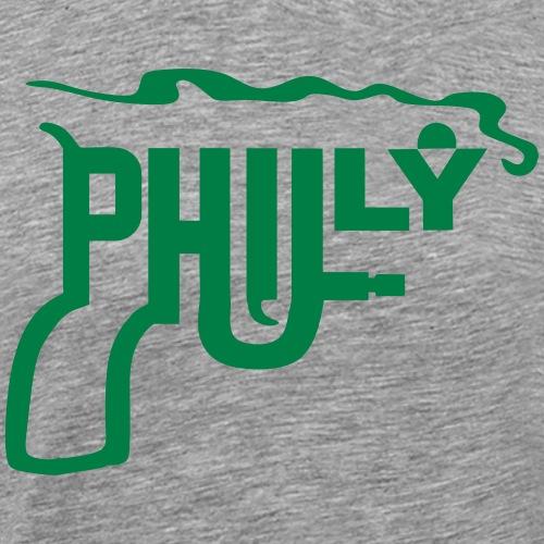 Philly Gun