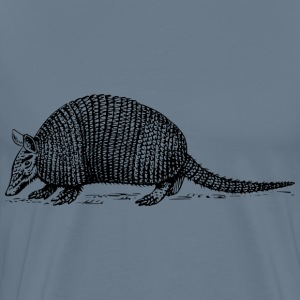 armadillo - Men's Premium T-Shirt