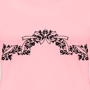 header - Women's Premium T-Shirt