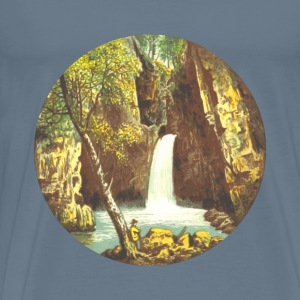 Cauldron Linn - Men's Premium T-Shirt