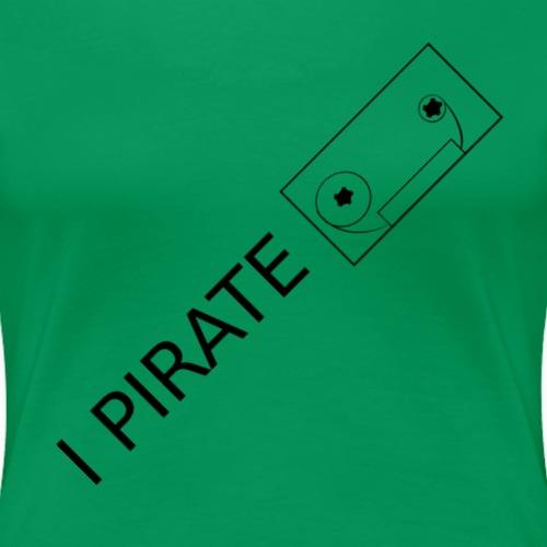 I Pirate Cassettes