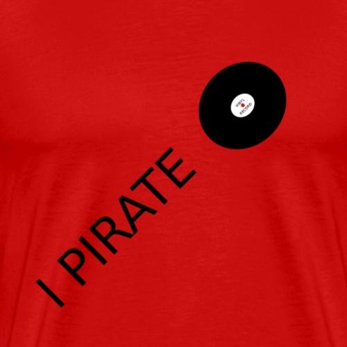 I Pirate Vinyl