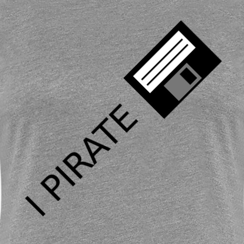 I Pirate Floppies