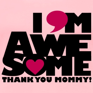 Awesome_Mommy - Women's Premium T-Shirt