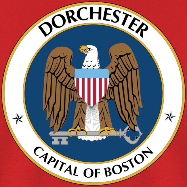 Capital of Boston - NSA