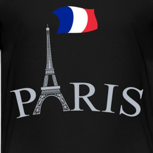 Paris, France - Kids' Premium T-Shirt