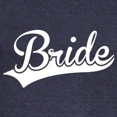 Bride Long Sleeve Shirts