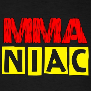 MMA T-Shirts - Men's T-Shirt